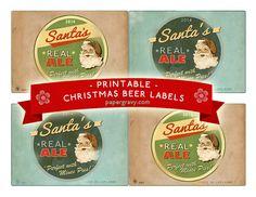 beer christmas - Buscar con Google