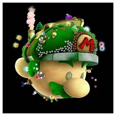 Starship Mario Super Mario Galaxy 2 is the sequel to the critically acclaimed Super Mario Galaxy. It is the first Mario sequel on the same console in over Super Mario Bros, Super Smash Bros, Super Nintendo, Mario Kart, Galaxy 2, Zelda, Jack Threads, Game Art, Character Art