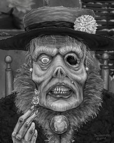 Eye Candy By Jeff Schoettker  HAPPY HALLOWEEN