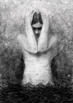 Andrea Galluzzo, The Moon