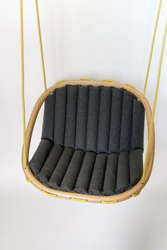 Schaukel Hutschi-Heia > IN PRETTY GOOD SHAPE Pretty Good, Shapes, Bags, Natural Rubber, Swings, Playground, Recyle, Handbags