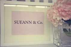 """Photo 13 of 29: Breakfast at Tiffany's / Baby Shower/Sip & See """"Sueann & CO. Baby Shower"""" 