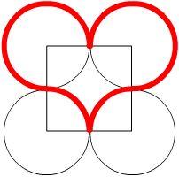 Apprendre à dessiner un coeur au compas.