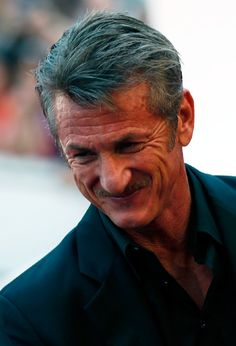 Sean Penn at event of Mad Max: Fury Road