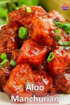 Aloo Recipes, Pakora Recipes, Chaat Recipe, Spicy Recipes, Curry Recipes, Veg Food Recipes, Indian Food Recipes, Cooking Recipes, Cooking Tips