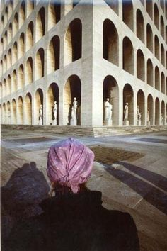 Franco Fontana a Palazzo Merulana (Roma) inaugura History Of Photography, Color Photography, Film Photography, Franco Fontana, Fine Art Photo, Photo Art, Famous Photographers, Street Photo, Dieselpunk