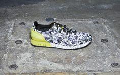 Sneakers Onitsuka Tiger x Andrea Pompilio : à en rugir de plaisir