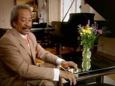 """Allen Toussaint Documentary  RIP..you were a """"deep"""" man! """"Southern Nights"""", """"Workin'  in the coal mine"""",  """"Pain in my heart""""!! Low key kind of guy!"""