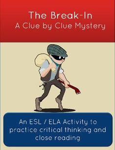 teaching critical thinking skills to esl students