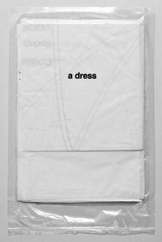Comme des Garçons, Visionaire Nº20, 1997.
