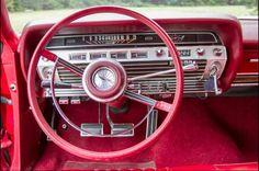 1976 Oldsmobile Cutlass Supreme Brougham interior