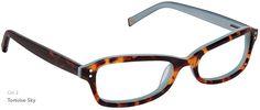 Lisa Loeb Eyewear :: Best Friend ::  $179