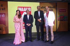 #Nutrela Announces Madhuri Dixit Nene as Brand Ambassador