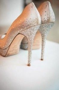 Gorgeous Bridal Shoes for Any Style! - downtheaisle