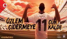 #EveDönüyoruz #VodafoneArena #Beşiktaş