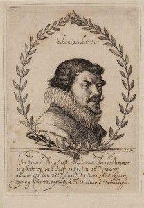 Wat gebeurde er in het verleden op 23 augustus?  1618 – Gerbrand Adriaensz. Bredero (33) overleden. Hij was een Nederlands dichter, toneelschrijver en rederijker. Hij was één der grote Nederlandse 17de-eeuwse auteurs.