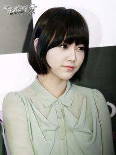 最適合短髮的16位性感女IDOL - SeoulSunday.com