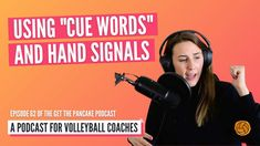 "Ep. 62: Using ""Cue Words"" and Hand Signals 