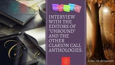 "Interview with the Editors of ""Unbound"""