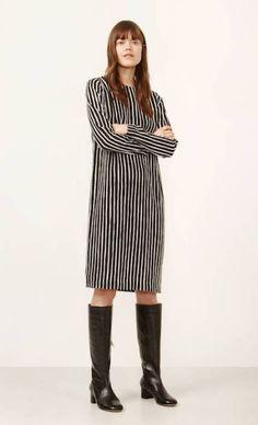 Thelma dress - Marimekko Pre-Fall 2016