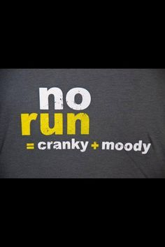 Who else has this? Get more running motivation on Favorite Run Facebook page - https://www.facebook.com/myfavoriterun