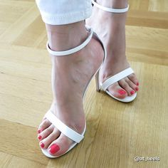 high heels – High Heels Daily Heels, stilettos and women's Shoes Open Toe High Heels, Hot High Heels, Platform High Heels, Sexy Sandals, Strappy Heels, Stiletto Heels, Sandals Outfit, Dress Shoes, Heeled Sandals