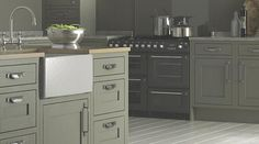 Carisbrooke Taupe, Cooke & Lewis Kitchen Doors & Drawer Fronts, Cooke & Lewis Kitchens