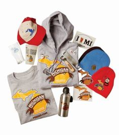 Give the Gift of Michigan Beer & Brewery Related Swag
