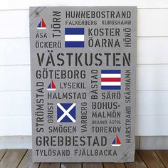 Galleri - New England inredning och inspiration Galleri - New England inrednin. Lighthouse, Letter Board, Nautical, Coastal, Ads, Design, Chestnut Hair Colors, Dekoration, Bell Rock Lighthouse