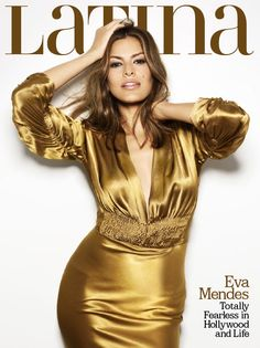 Latina !! LOVe it!