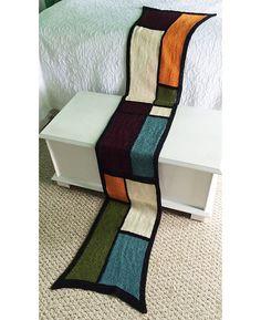 Piet Wrap pattern by ETC Studio