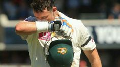 Farewell Mr Cricket - Michael Hussey retires - Cricket Australia.