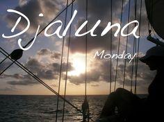 Quiet Laughter: Days in Curaçao ( Laughter, Challenges, Neon Signs, Day, Schoolgirl, Castles