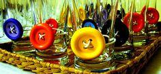 Marcadores de copos de Cerveja