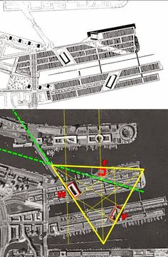Urban Networks: Regeneración urbana en Amsterdam: la reconversión de los muelles orientales como espacios residenciales (los casos de KNSM, Java y Borneo-Sporenburg)