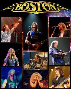 Risultati immagini per tom scholz Kinds Of Music, I Love Music, Music Is Life, Rock Roll, Boston Band, Boston Music, Tom Scholz, Rock Groups, Rock Concert