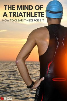 Triathlon is a mental sport. Fear and distractions take athletes with great potential and limit them to mediocrity. TriDot Coach Jared Milam discusses how to exercise your mind to keep you focused. #TriDotTip #swimbikerun #TriDot #triathlontraining #swimbikerun #triathlon #mentalexercise #TriDotTraining