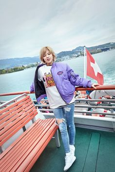 TWICE JeongYeon @ Swiss