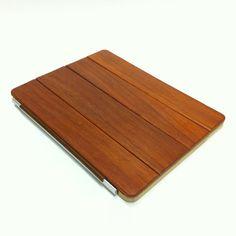 Padauk iPad 2 Smart Cover
