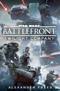 Star Wars Battlefront Twilight Company