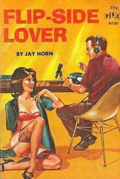 Pulp Fiction Art, Pulp Art, Crime Fiction, Lp Cover, Cover Art, Music Covers, Album Covers, Book Covers, Kitsch