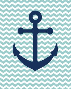 Oh So Lovely Blog: ANCHORS AWAY! FREE PRINTABLES