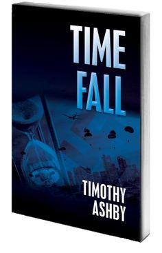 Time Fall by Tim Ashby