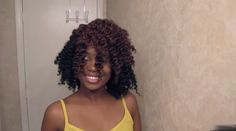 Look gorgeous with this video that shows how to crochet braids using Marley Hair to create the perfect protective style on natural hair. Marley Braids Styles, Braid Styles, My Black Is Beautiful, Looking Gorgeous, Protective Hairstyles, Protective Styles, Natural Hair Tips, Natural Hair Styles, Marley Hair
