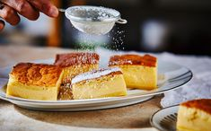 French Toast, Sweets, Breakfast, Cake, Recipes, Food, Morning Coffee, Gummi Candy, Candy