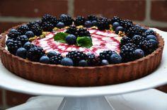 Výsledok vyhľadávania obrázkov pre dopyt ovocný tart