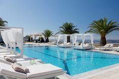 Pantheon Villas Hotel in Imerovigli Santorini - Pantheon Villas Hotel in imerovigli Santorini Greece
