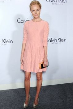 Kate Bosworth in Calvin Klein Collection (2010 Calvin Klein's LA Arts Month & ALAC event)