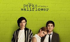 """He's a wallflower. You see things. You keep quiet about them. And you understand."""" The Perks Of Being A Wallflower Wallflower Movie, Movie Tracker, Desktop, Inspirational Movies, Hilario, Mixed Emotions, The Best Films, Entertainment, Teen Life"""