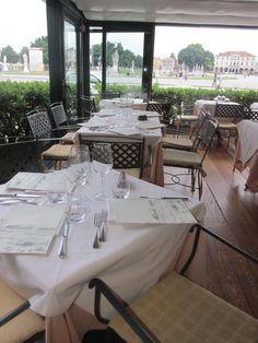Trattoria al Prato, em Padova - ITALIAna blog